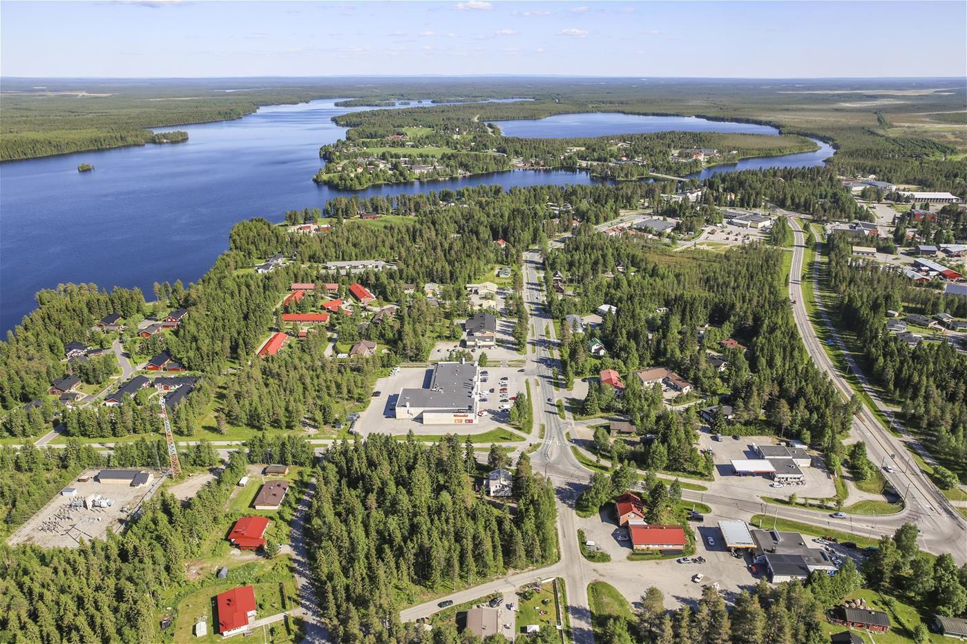 Vuokra Asunnot Lauttasaari